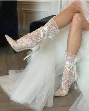 Una sposa che osa.