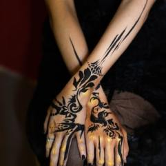 Henna nero!!!